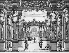 History of Theatre: Giacomo Torelli