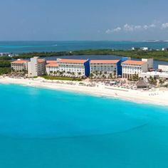 Westin Regina #cancun #travelling #caribbean #méxico #beach