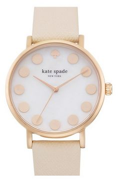 dot dial watch