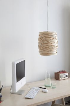 this lamp is definitely a possible DIY project