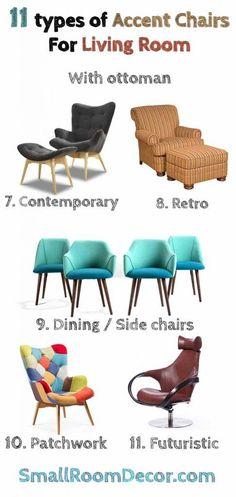 ottoman modern and retro dining patchwork #chair #ottoman #interiordecor