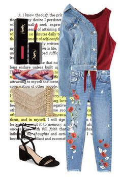 """Untitled #28"" by mo0dstylish on Polyvore featuring art"
