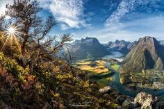 Rauma Light by Eamon Gallagher on 500px