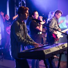 Check out our Current Song Season at Coastal Community Church in Coconut Creek, FL! Worship Music