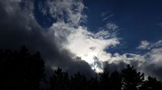 Fall 2014 Clouds, Sky, Fall, Outdoor, Autumn, Outdoors, Heaven, Outdoor Games, Outdoor Living