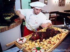 Historie české gastronomie