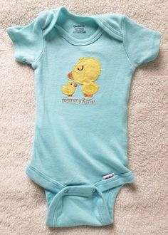 Clothing, Shoes & Accessories Provided Miniwear 0-3 Month Baby Boy Jean Alligator Shortalls