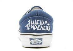 suicidal tendency
