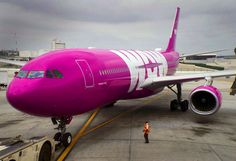36 Best Meet the WOW fleet images in 2018 | Wow air