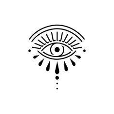 Finger Tattoos, Body Art Tattoos, Tattoo Drawings, Tatoos, Mini Tattoos, Small Tattoos, Simple Leg Tattoos, Evil Eye Art, Poke Tattoo