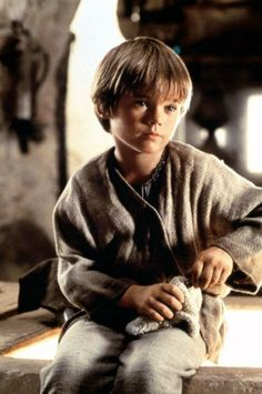 Anakin Skywalker - Episode I