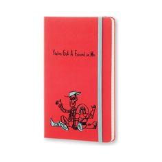 Limited Edition Toy Story Notebook - Large | Moleskine Store - Moleskine