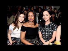 Kourtney Kardashian & Emily Ratajkowski Buddy Up At Alice + Olivia Runwa...