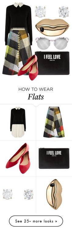 """""""Nov 4th (tfp)"""" by boxthoughts on Polyvore featuring Oasis, Preen, Givenchy, STELLA McCARTNEY, Wet Seal and tfp"""