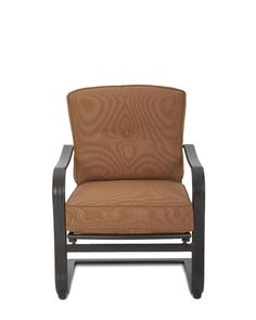 Klaussner Outdoor International Outdoor/Patio Lowell Bay Chair W6003 C - Klaussner Outdoor - Asheboro, NC