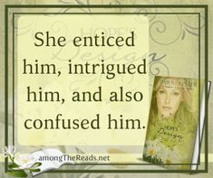 Hope's Design by Dawn Kinzer - Book Review, Preview - Among the Reads