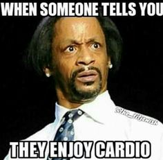 XD I love these Kat Williams memes. Workout Memes, Gym Memes, Fitness Memes, Crossfit Memes, Funny Workout, Funny Fitness, Fitness Gear, Workouts, What Do You Mean