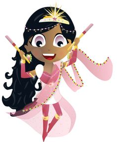 Rina's Super Duper Princess Heroes transformation! #SuperDuperPrincessHeroes #SDPH