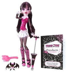 Monster High Draculaura Doll Mattel http://www.amazon.com/dp/B0037V0PDG/ref=cm_sw_r_pi_dp_y8zYtb183DYDYV48