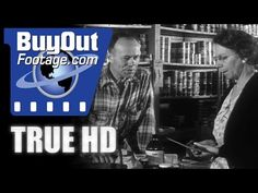 ▶ HD Historic Stock Footage SMALL TOWN COUNTRY STORE - YouTube