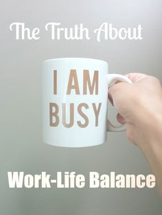 The Truth About Work