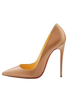 Christian Louboutin - Women's Shoes - 2014 Spring-Summer - womens skate shoes, womens online shoes, fall womens shoes