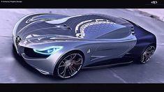 The Alfa Romeo Concept.