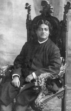 Swami Vivekananda San Francisco, 1900 Taken in San Francisco, at Bushnell Studio, in Swami Vivekananda Wallpapers, Indian Philosophy, Western World, World Religions, Nobel Prize, San Francisco, The Past, Spirituality, Hero