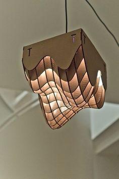 Souhaitez-vous avoir un véritable rayon de soleil dans votre espace intérieur? Que diriez-vous d`opter pour une lampe ou suspension design original, réalisé