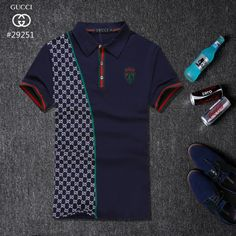 $23.0, Gucci Polo Shirts for Men #220646