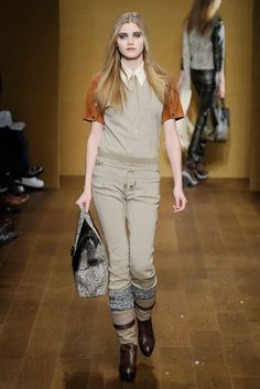Derek Lam | Fall 2010 Ready-to-Wear Collection | Style.com