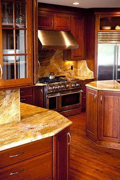 Juperana Copper Granite