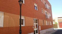 Piso en Santovenia de Pisuerga, Valladolid. 76 m2, 2 hab, 1 baño, ascensor.  Apartment flat in Santovenia de Pisuerga, Valladolid. 76 m2, 2 beds, 1 bath, elevator. 76.110 €