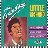 Fabulous Little Richard [LP/CD] [LP] - Vinyl, 23169739