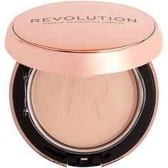 Makeup Revolution Conceal and Define Satte Matte Powder Foundation Foundation Tips, No Foundation Makeup, Concealer, Mac Mineralize Blush, Oriflame Beauty Products, Makeup Products, Daily Beauty Routine, Matte Powder, Exfoliating Scrub