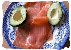 African food, Nigeria Food, Avocado pear and smoked salmon - South African food adventure, South Africa food safari Nigeria Food, Avocado Pear, Cooking Recipes, Healthy Recipes, Healthy Food, Good Food, Yummy Food, South African Recipes, Smoked Salmon