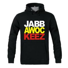JabbawockeeZ new style pullover hoodie