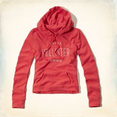 Supersoft fleece, full zipper closure, iconic logo embroidery, drawstring hood, front pockets, Vintage Hollister Wash, Classic Fit, Imported<br><br>60% cotton / 40% polyester