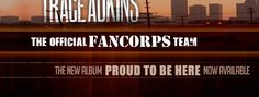 Trace Adkins Fancorps Team