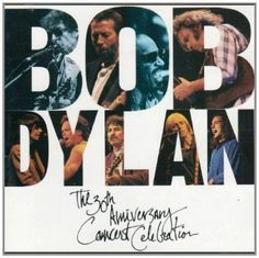 Bob Dylan 2 CDs The 30th Anniversary Concert Celebration Used Very good | Music, CDs | eBay!