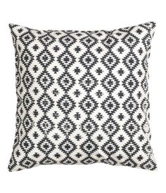 H&M Cotton Cushion Cover $5.95