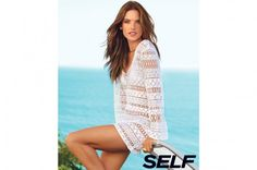 """Steal Alessandra's Body Secrets 