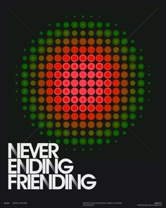 Never Ending Friending