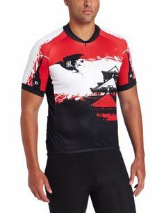 Pearl Izumi Men's Select Limited Jersey, Pagoda True Red, Medium - http://ridingjerseys.com/pearl-izumi-mens-select-limited-jersey-pagoda-true-red-medium/