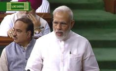GST Bill To Be Taken Up In Lok Sabha Tomorrow, PM Likely To Intervene