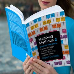 Mapping Methods 2 Step-by-Step Guide Experience Maps, Journey Maps, Service Blueprints and Empathy Maps Experience Map, Customer Experience, Business Analyst, Business Education, Service Blueprint, Strategic Innovation, Customer Journey Mapping, Project Management, Service Design