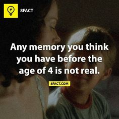 8fact...I can't believe this at all...but nevermind...it's your choice