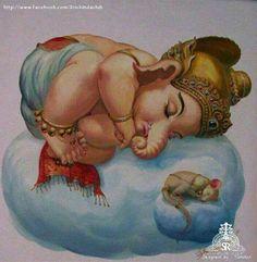 Ganesh ji ...