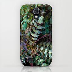 green it iPhone & iPod Case