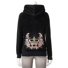 US $60.00 New with tags in Clothing, Shoes & Accessories, Women's Clothing, Sweats & Hoodies